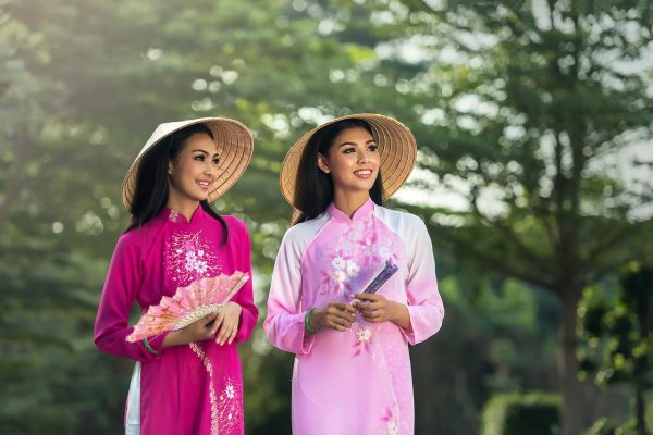 What means Asia for fashion?