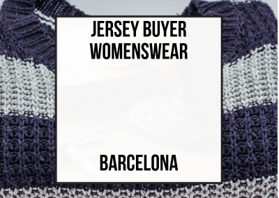 Jersey Buyer Womenswear – Barcelona