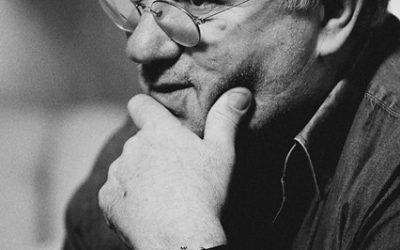 Muere Peter Lindbergh.