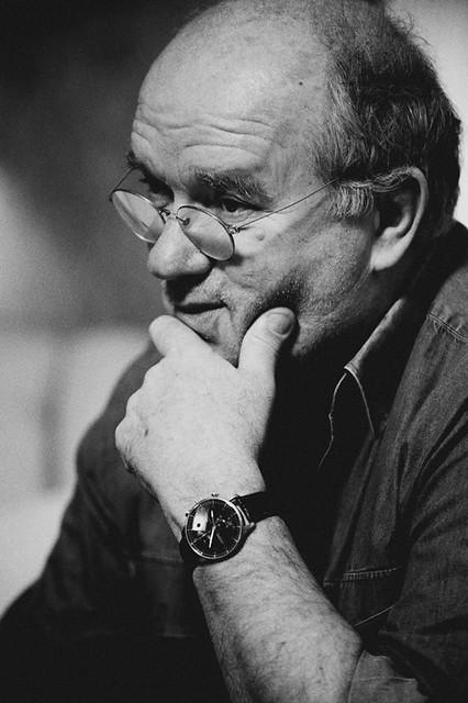 Peter Lindbergh dies