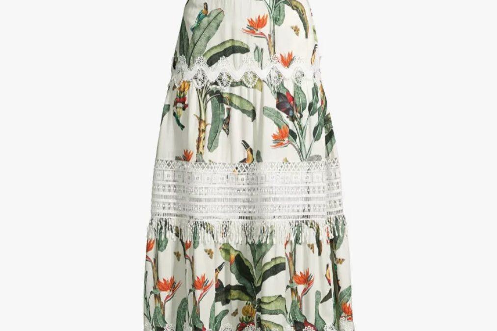 Los estampados de moda este verano 2020