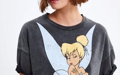 ¡Zara tiene la colección de Disney ideal!