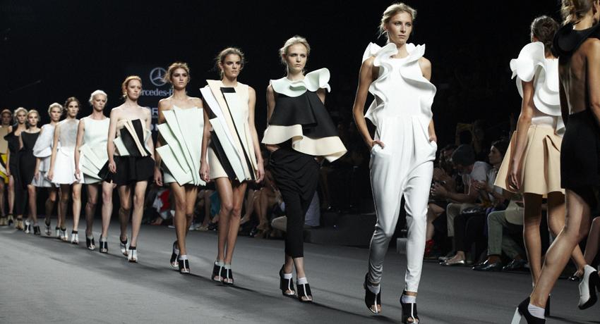 La moda se une a la tecnología
