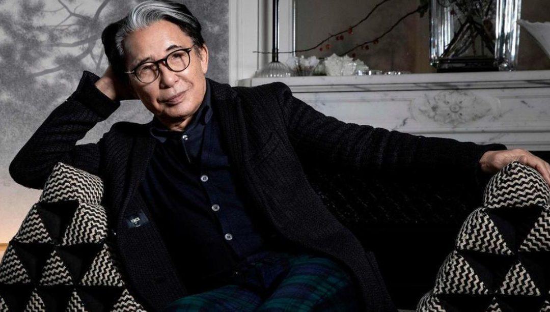 El legado de Kenzo Takada en la moda