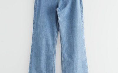 Los Grandpa Jeans son la nueva tendenci