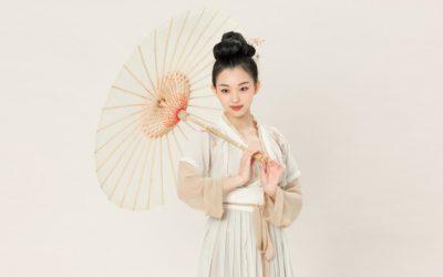 Moda Hanfu